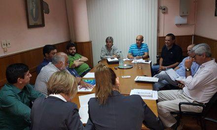 Las comisiones de cultura de la junta de Artigas y la Prefectura de Quarai mantienen reuniones para promover el turismo en la frontera