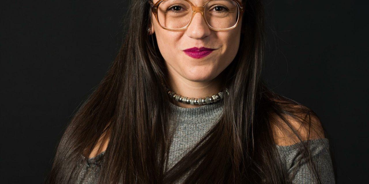 Bruna de Oliveira Madeira fue la favorita del público en la primera semana del programa Livin'Broadway