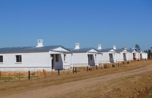 Se inaugurarán 12 viviendas de MEVIR en Sequeira