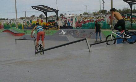 Decenas de Skateboarding y Bikers compiten este domingo en el Park del Paseo 7 de Septiembre