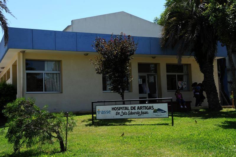 """""""El sindicato de los trabajadores de la salud de Artigas frena la gestión de la direccion"""""""