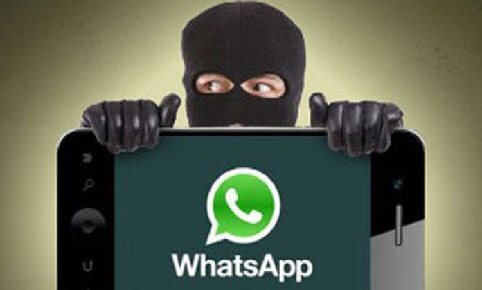 Artiguense cae en la estafa del Whatsapp