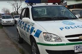 Dos ladrones maniataron y robaron a funcionario de un escritorio agrícola