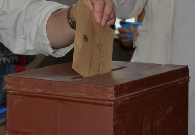 Se llevan adelante las elecciones de jóvenes del Partido Nacional