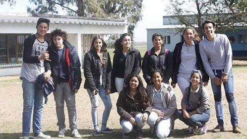 Alumnos del liceo de Sequeira realizarán una película del género cinematográfico de misterio