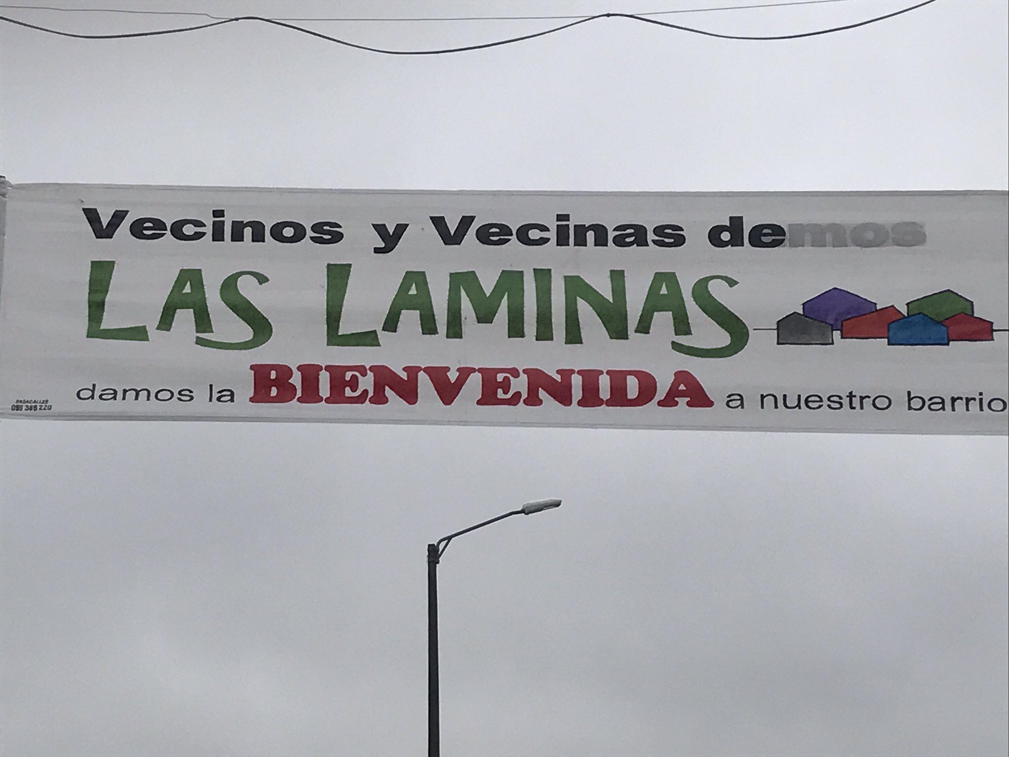 Se inauguró en Bella Unión el Barrio Las Laminas