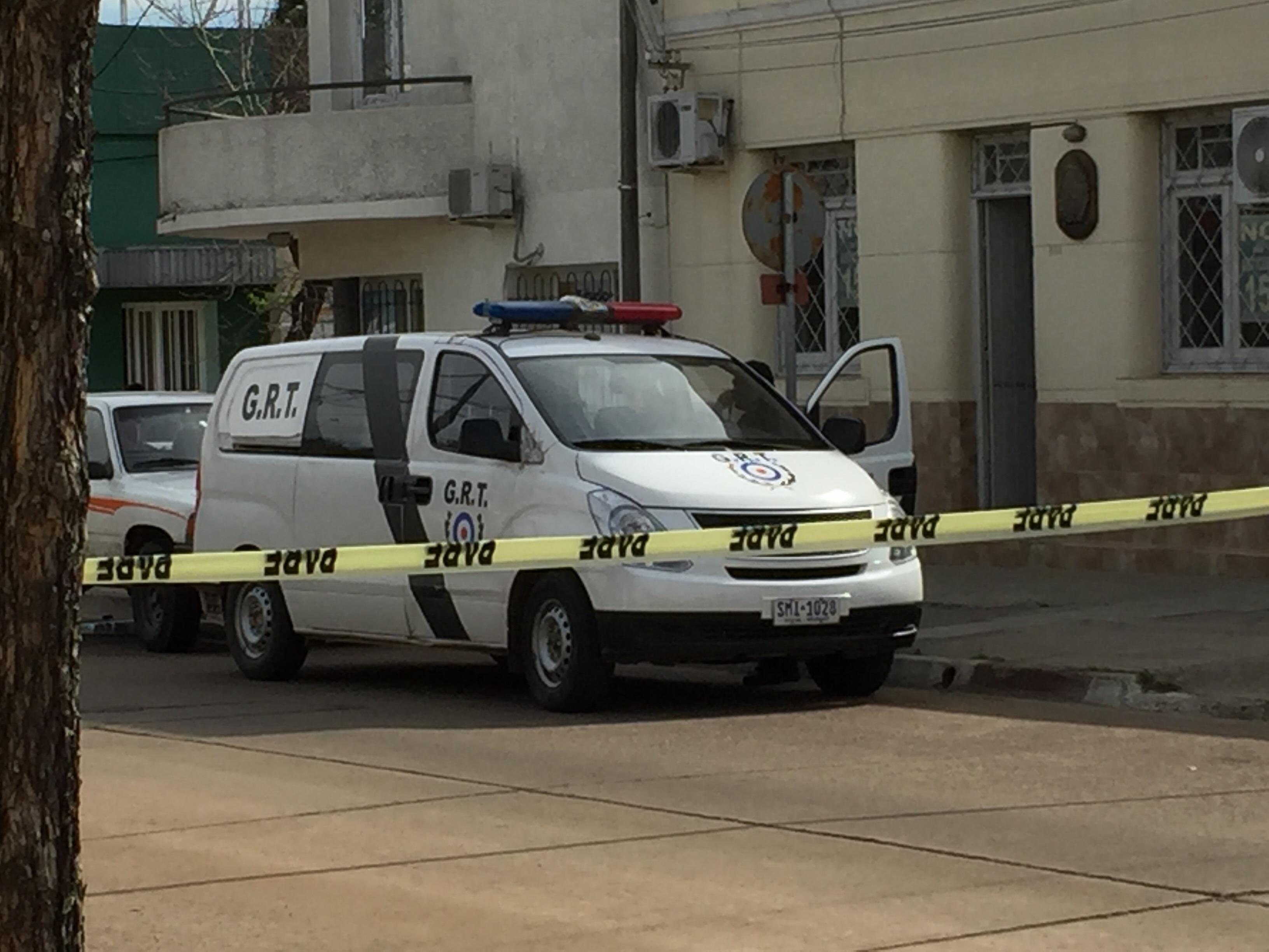 8 funcionarios Municipales procesados por la justicia por comercializar combustibles y balastro de la comuna