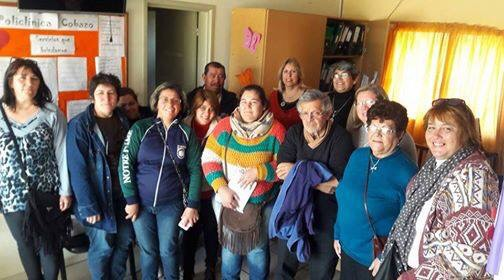 Reunión de policlínicas de Artigas por nuevo convenio para mejoras del servicio
