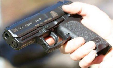 «Nos sorprende el robo del arma de la efectiva policial,fue una situación confusa»