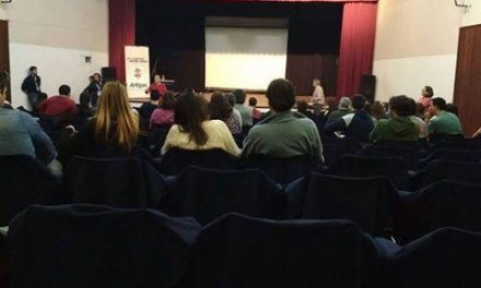 Se realizó en Artigas el XXVII Encuentro Nacional de Profesores de Física