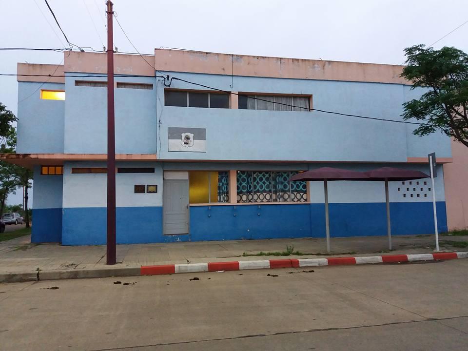Solo 4 chicas viven en el hogar estudiantil femenino de Artigas