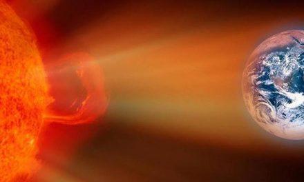 Desde hoy una tormenta magnética afectará al planeta
