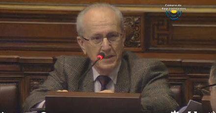 El diputado Sergio Arbiza dijo que la situación por desempleo en la región es muy complicada