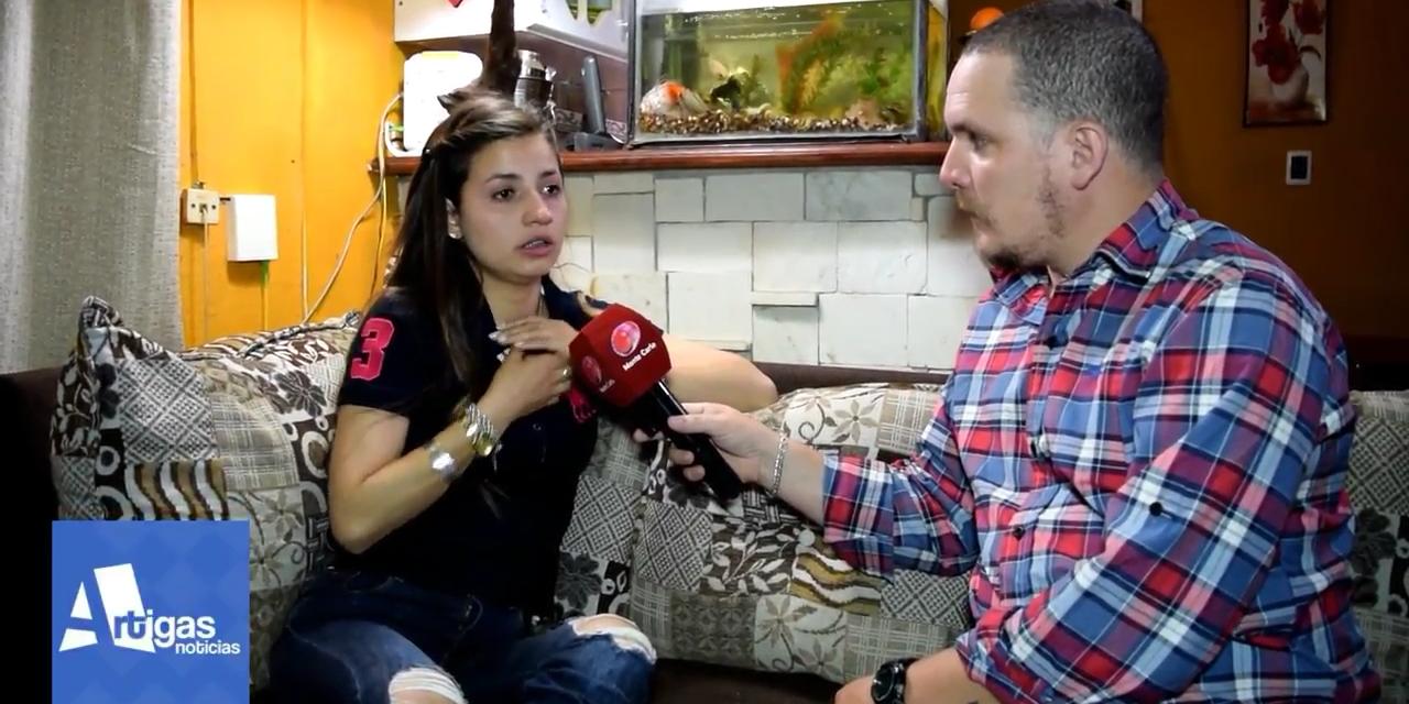 La historia de Carmela y su lucha contra el cáncer