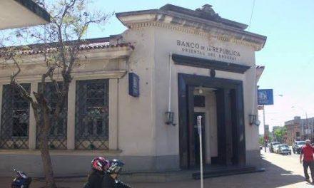 La sucursal del Banco República,permanecerá cerrada este miércoles