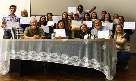 Se realiza en Artigas encuentro de personas sordas