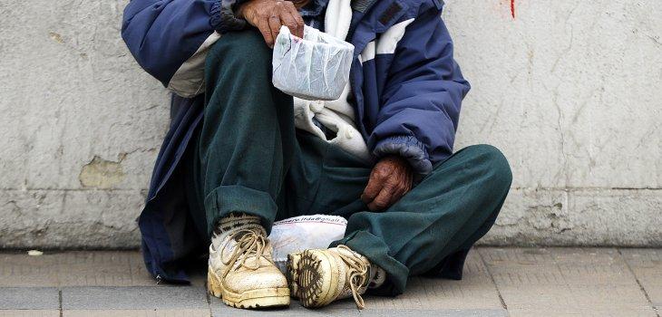 """""""Los indigentes viven en Artigas porque la caña es barata"""""""