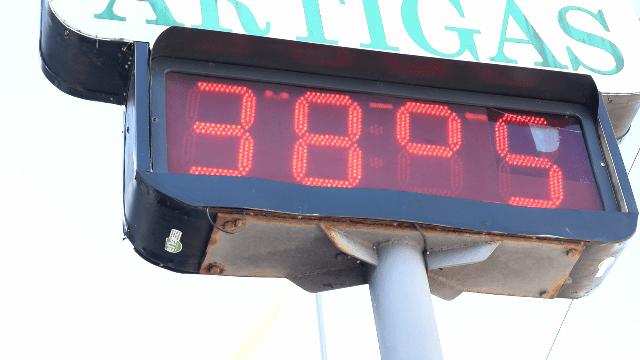 Hasta el sábado se esperan jornadas de mucho calor en Artigas
