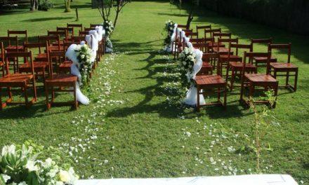 Tenían preparada la fiesta de casamiento en una chacra y le suspendieron la reserva faltando 10 días para el evento