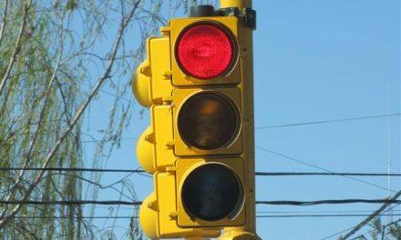 Se colocarán tres nuevos semáforos en la ciudad