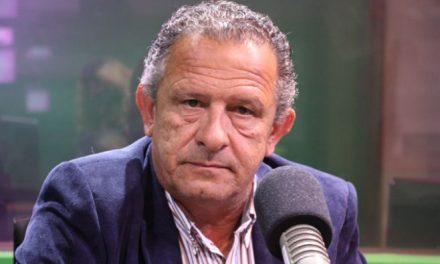 Pablo Caram se alejó de Alianza Nacional