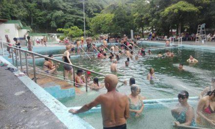 Audiencia pública por aguas termales en Artigas