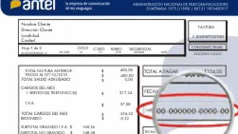 FUNCIONARIO DEL HOSPITAL DE ARTIGAS REALIZÓ 139 APUESTAS DE 5 DE ORO DESDE UN TELÉFONO DEL NOSOCOMIO