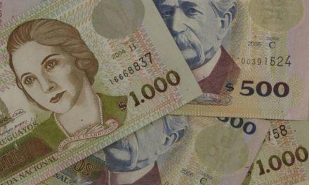 ABUELA DE 76 AÑOS ENCONTRÓ Y DEVOLVIÓ $7.500