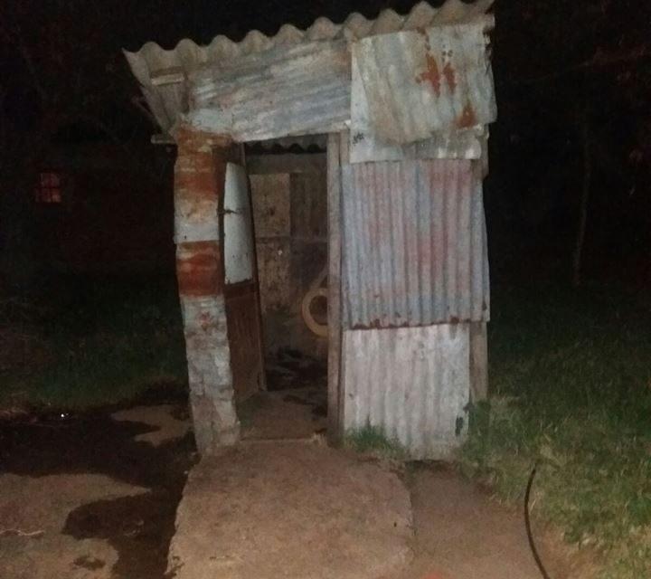 FAMILIA DEL BARRIO CALA PIDE AYUDA DEBIDO A LAS CONDICIONES EN LAS QUE VIVEN