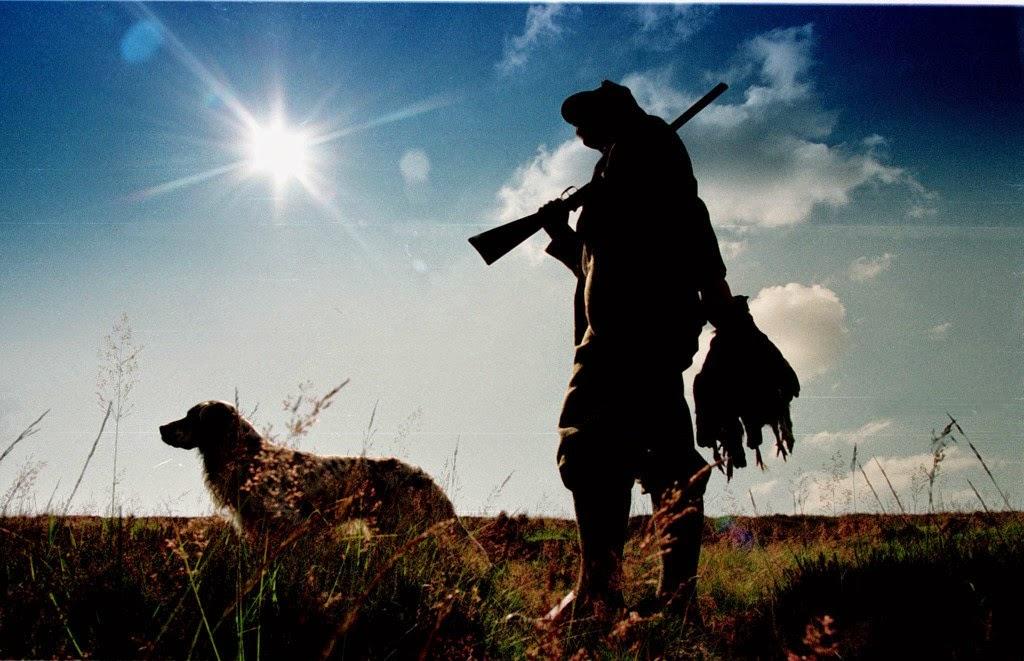 IMPORTANTE :  COMUNICADO A TURISTAS Y CAZADORES