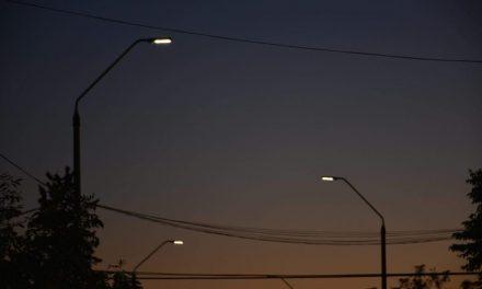 Artigas renovará el 100% de sus luminarias por tecnología LED