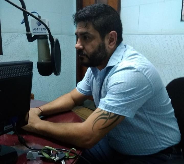 """""""LO QUE HACE LA ABOGADA DEFENSORA DE LOS MOLINOS ES UN CIRCO MEDIÁTICO"""""""