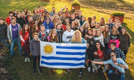 YFU URUGUAY BUSCA FAMILIAS PARA RECIBIR A ESTUDIANTES DE INTERCAMBIO EN ARTIGAS