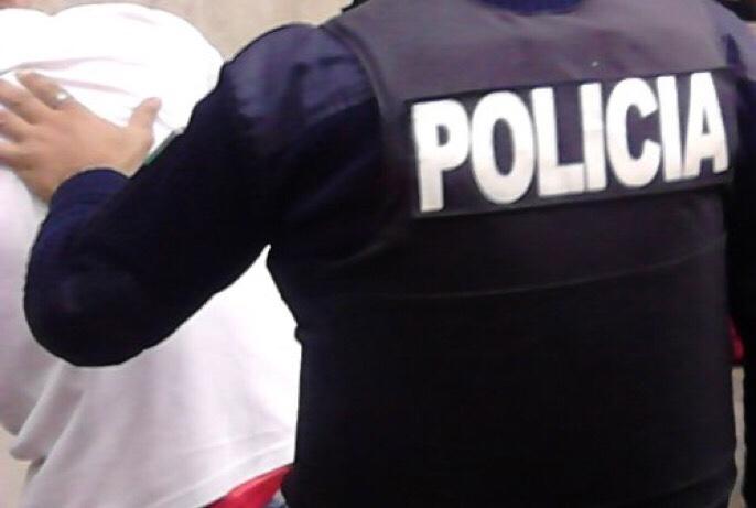 """""""EL COLORADO""""FUE RECAPTURADO POR EFECTIVOS  DEL  URPA TRAS PERSECUCIÓN"""