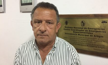 """""""SERÁN 200 LOS  EVACUADOS EN PRIMERA  INSTANCIA """""""