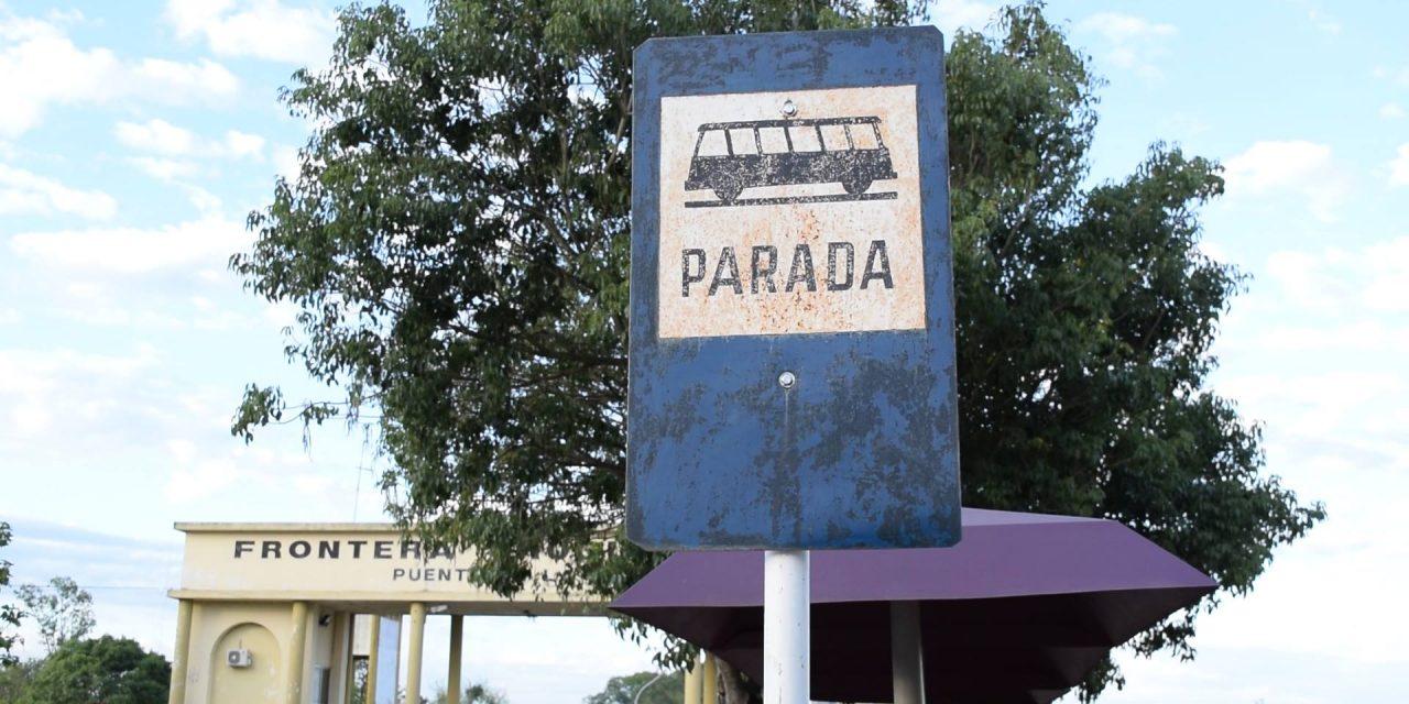 GESTIONES PARA SOLUCIONAR EL TRASLADO DE LOS ESTUDIANTES URUGUAYOS A LA CIUDAD DE QUARAÍ