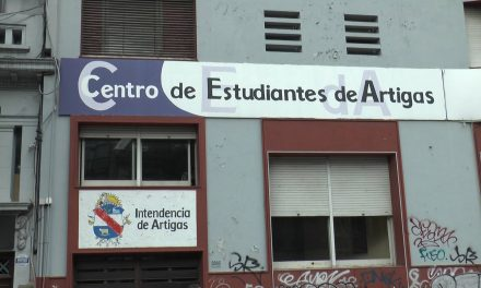 40 ESTUDIANTES VIVEN ACTUALMENTE EN EL C.E.D.A