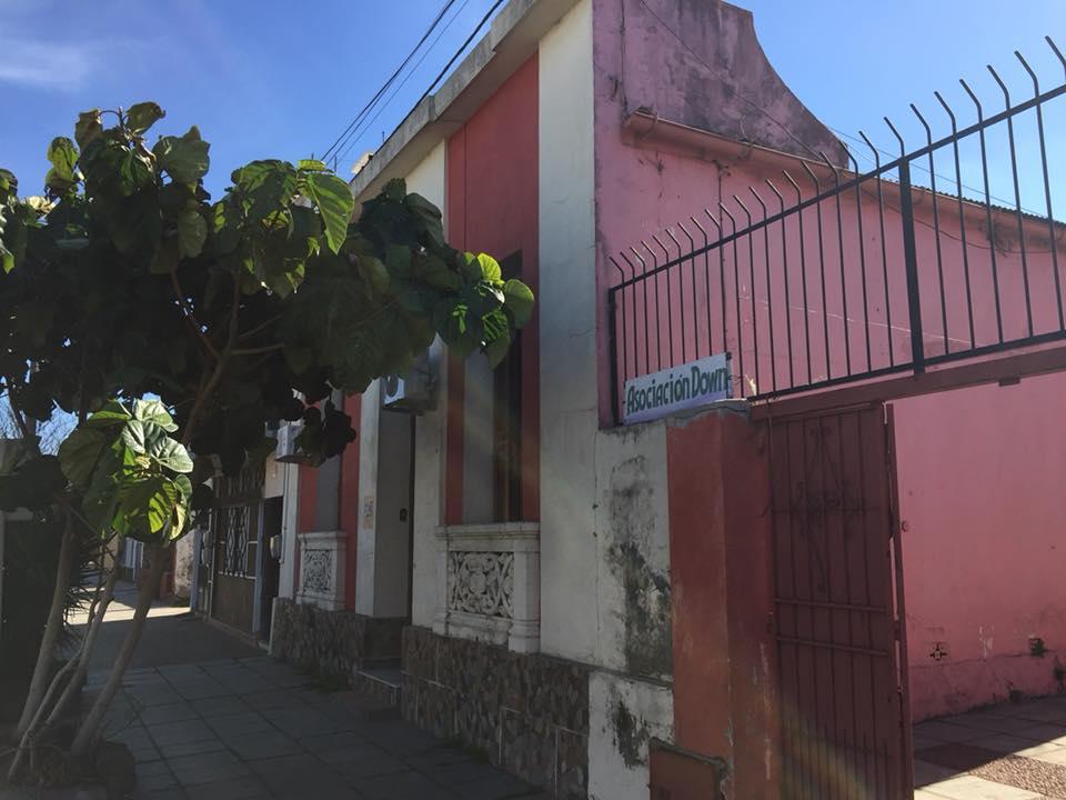 LA ASOCIACIÓN DOWN DE ARTIGAS RECIBIÓ UNA DONACIÓN DE $160.000 EN ELECTRODOMESTICOS