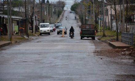 INTENDENTE CARAM CONFIRMA LA CONSTRUCCIÓN DE LA NUEVA AVENIDA WILSON FERREIRA ALDUNATE.