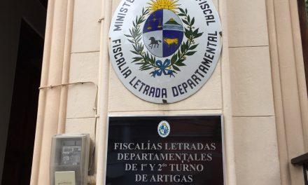 CINCO PERSONAS FUERON PROCESADAS TRAS EL HOMICIDIO DEL JOVEN EN CALLES BERRETA Y ALDUNATE.