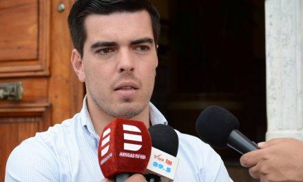 «EL RÍO CUAREIM SE ENCUENTRA EN 7 METROS 80 CENTÍMETROS»
