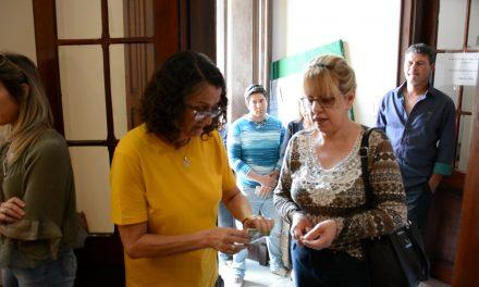 685 URUGUAYOS VOTAN EN ARTIGAS POR LAS ELECCIONES BRASILEÑAS