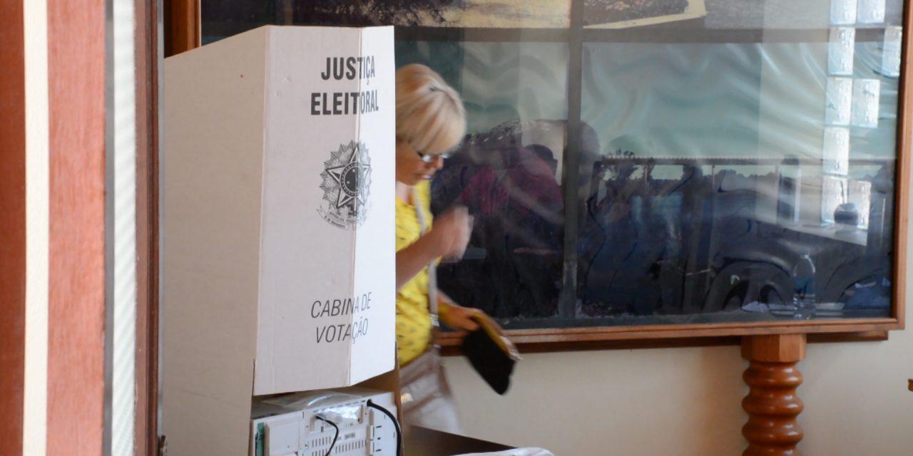 ELECCIONES DE BRASIL TRANSCURREN CON NORMALIDAD EN ARTIGAS Y QUARAI