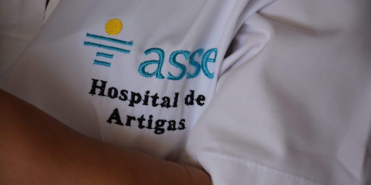 DESDE EL GREMIO DE LA SALUD AFIRMAN QUE DEMORAS EN PUERTA DE EMERGENCIA SE DEBEN A LA IMPLEMENTACIÓN DEL NUEVO SISTEMA INFORMÁTICO