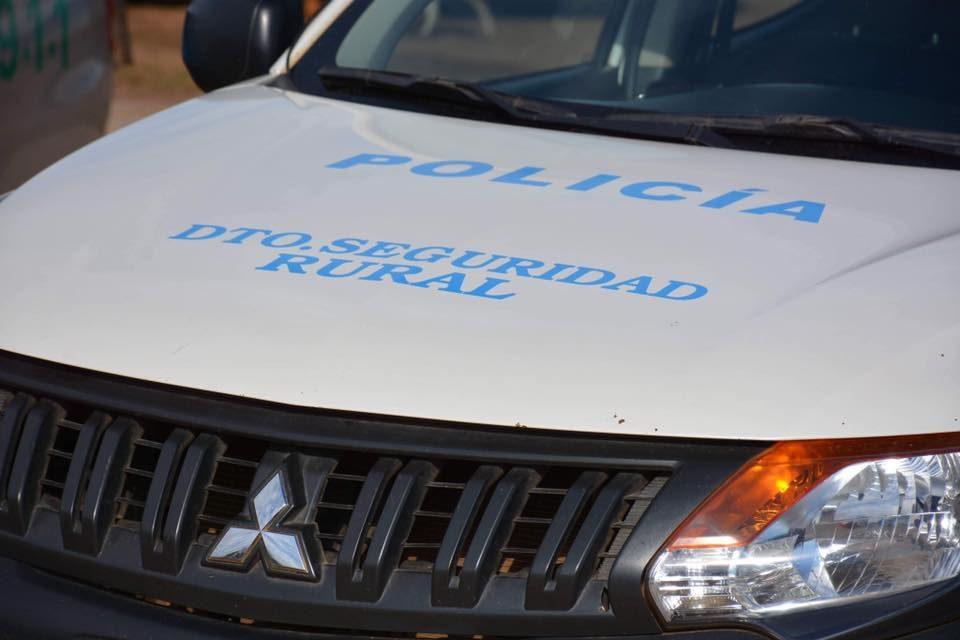 VECINOS DE LA ZONA DE PASO DE LA CRUZ RECLAMAN A LAS AUTORIDADES POR LA OLA DE ABIGEATOS