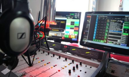 ALUMNOS DE UTU PROYECTAN UNA RADIO EDUCATIVA PARA 2019