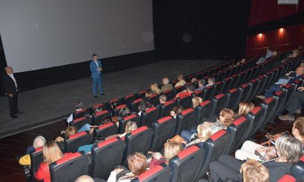 EN SU PRIMER AÑO MOVIE CLUB RECIBIÓ A MAS DE 18 MIL ESPECTADORES