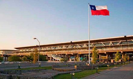 «EL DOMINGO ESTAMOS VIAJANDO A CHILE, ESTOY AMPARADO POR LA CONSTITUCIÓN «