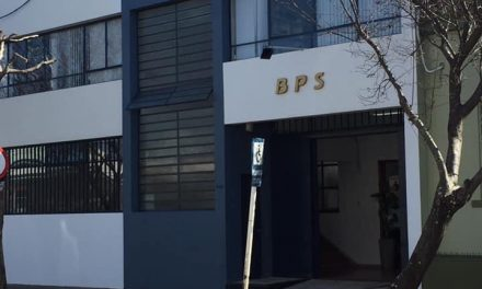 BPS EN ARTIGAS PERMANECERÁ CERRADO ESTE MARTES POR PARO GENERAL EN TODO EL PAIS