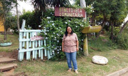 BIBLIOTECA FOMENTANDO SUEÑOS ENTRE LAS 7 MEJORES PROPUESTAS DE LATINOAMERICA